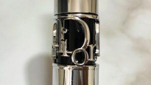 Diorロゴの写真